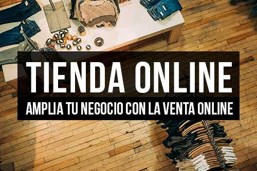 Diseño Web: Prestashop (Tienda Online)