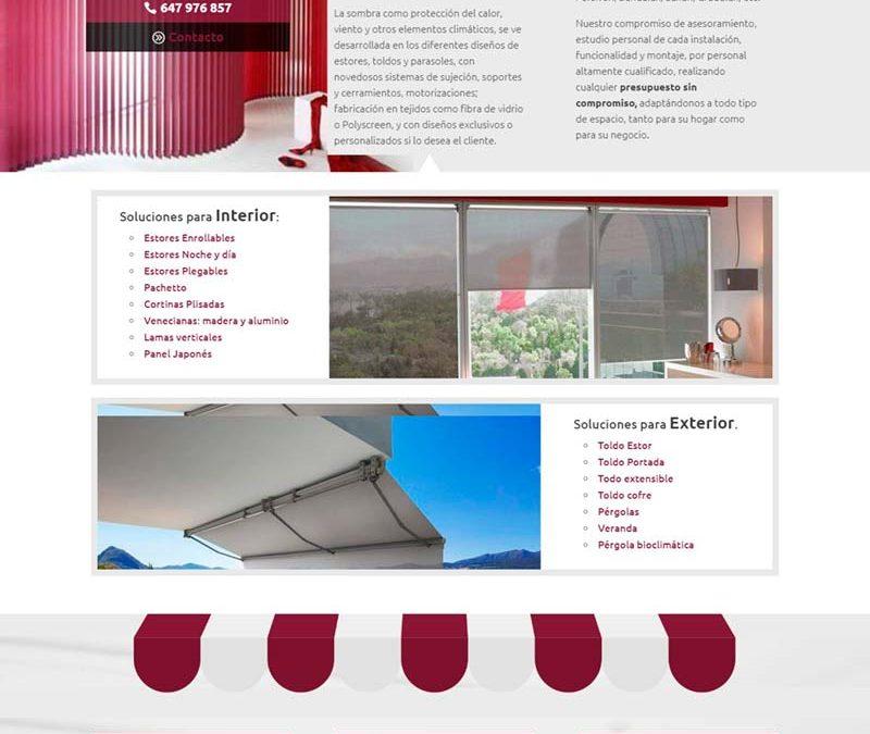 Diseño Web: ConsultCorp