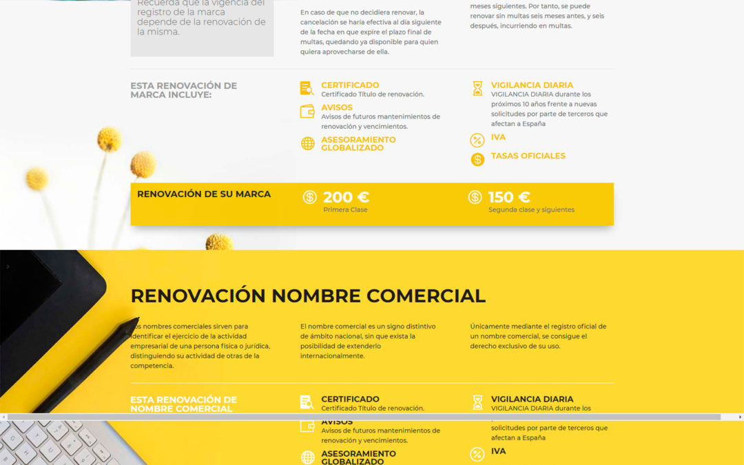 Diseño Web: Fastmark
