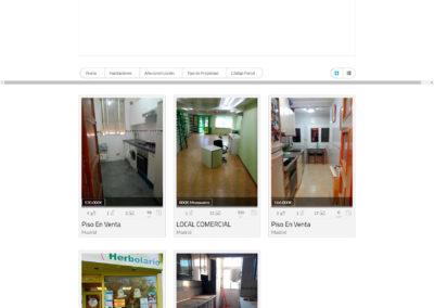 Diseño Web: Gonger