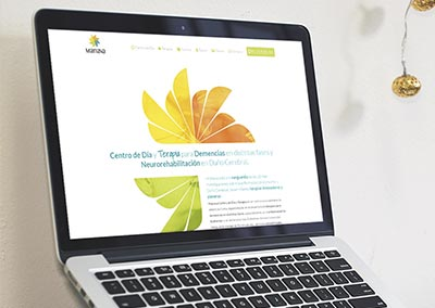 Diseño Web: Manava