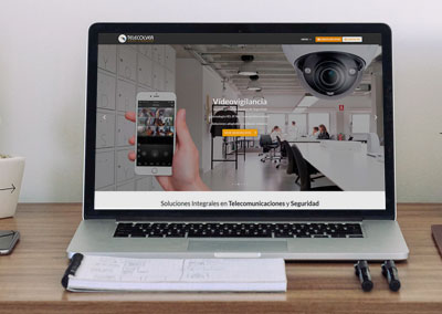 Diseño Web: Telecolver